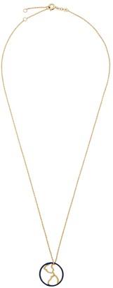ALIITA Mundo 9kt gold necklace