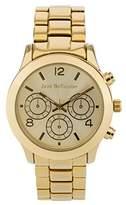 Jean Bellecour Jean reds11 Bellecour – Techni – Ladies Watch – Analogue Quartz – White Dial – Steel Bracelet Silver