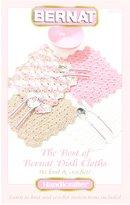 Spinrite BT-30141 Bernat Knitting and Crochet Pattern Book