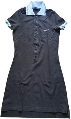 DSQUARED2 Brown Cotton Dresses