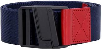 Tommy Jeans Logo Canvas Belt