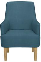 John Lewis Perth Chair, Light Leg