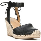Franco Sarto Women's L-Mariska Espadrille Wedge Sandal