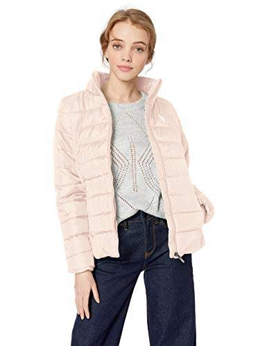 Women`s Puffer Jacket