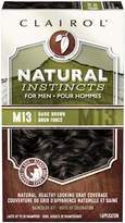 Clairol Natural Instincts Hair Color For Men 1 Kit