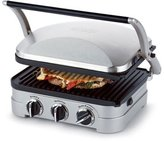Cuisinart 12.5x9.5-in. Electric Griddler
