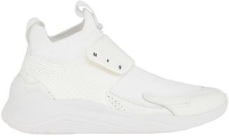 McQ Cotton Sneaker