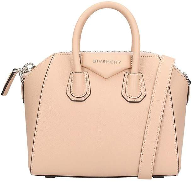 Givenchy Powder Antigona Mini Bag