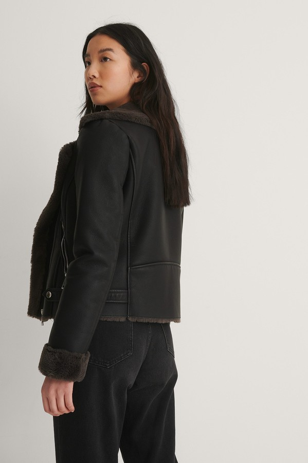 Thumbnail for your product : MANGO Cadi Jacket