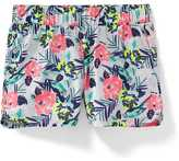 Old Navy Printed Sleep Shorts for Girls