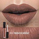 Lip Gloss for Cosmetic, Sunmy Bold Vivid Color Matte Lipgloss Women's Liquid Shiny Beauty Lip Glosses