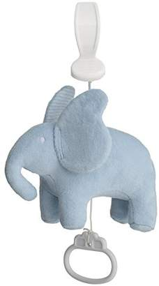 Camilla And Marc Rätt Start Elephant Pull String Toy, 15 cm, Blue