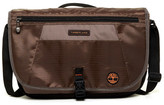 "Timberland Twin Mountain 16"" Messenger Bag"