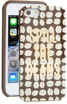 Kate Spade 'spill the beans' iPhone 5 & 5s case