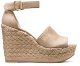 Stuart Weitzman The Sohojute Sandal