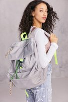 Urban Outfitters Nylon Bungee Flap Backpack