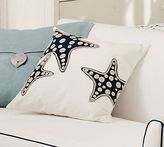 Starfish Pillow Cover