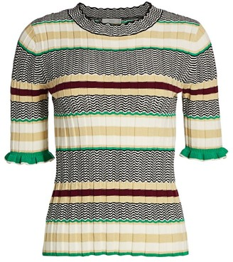 Joie Neily Knit Top