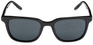 Barton Perreira 52MM Joe Sunglasses