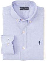 Polo Ralph Lauren Boys 8-20 Classic Oxford