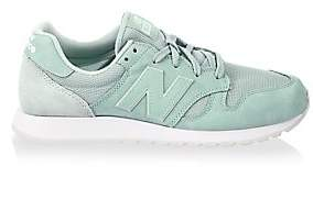 New Balance Men's 520 Suede Athletic Sneakers