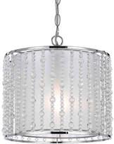 AF Lighting Clear Bijou Pendant Light