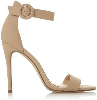 Dorothy Perkins Womens Head Over Heels By Dune 'Mariaah' Ladies High Heel Sandals