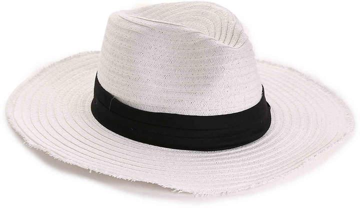 ad10c17d Panama Hat White - ShopStyle