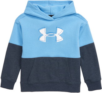 Under Armour Rival Colorblock Hoodie