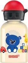 Sigg Flip Top Water Bottle Teddy & Co. - 10 oz
