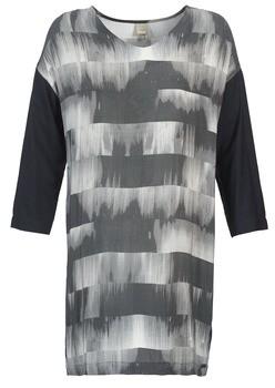 Bench CRISP women's Dress in Black