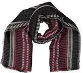 Proenza Schouler Multicolor Striped Scarf
