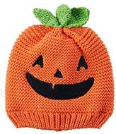 Carter's Baby Pumpkin Face Hat 0-3 Months