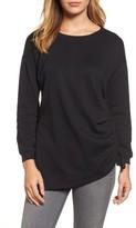 Halogen Women's Asymmetrical Tunic