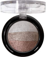 J.Cat Beauty Triple Crown Baked Eyeshadow