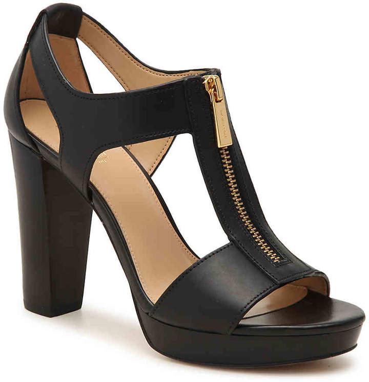 MICHAEL Michael Kors Berkley Platform Sandal - Women's