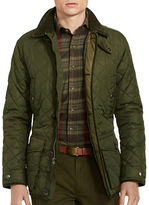 Polo Ralph Lauren Diamond Quilted Jacket