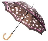 Louis Vuitton Cherry Blossom Umbrella