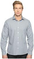7 Diamonds Honkey Cat Long Sleeve Shirt Men's Long Sleeve Button Up