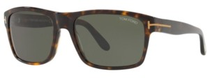 Tom Ford Men's Sunglasses, TR001026
