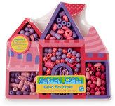 Stephen Joseph Castle Bead Boutique Set