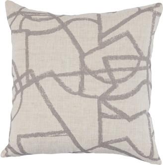 Villa Home Collection Canyon Accent Pillow