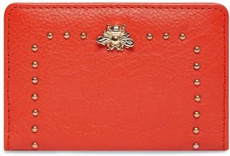 Tucker Nooki Design Card Holder Spiced Orange