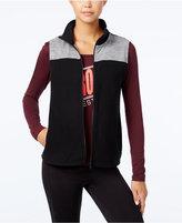 Energie Active Juniors' Fleece Vest and Graphic T-Shirt