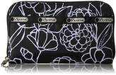 Le Sport Sac Classic Lily Wallet Wallet
