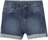 Ikks Jean shorts