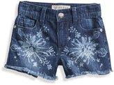 GUESS Daisy Denim Shorts (2-6x)