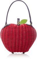 Ollie & Nic Apple basket bag