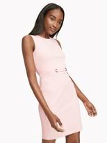 Tommy Hilfiger Essential Sleeveless Shift Dress