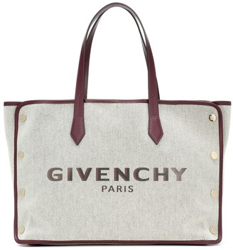 Givenchy Exclusive to Mytheresa Bond Medium canvas shopper
